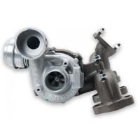 Turbo pro Volkswagen Bora 1.9 TDI ,r.v. 00-05,110KW, 721021-5006