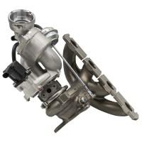 Turbo nové pro Audi - 53039880291