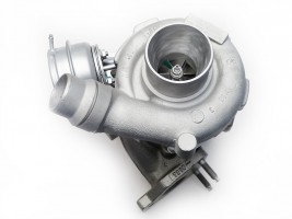 Turbo nové pro Renault - 765015-5006