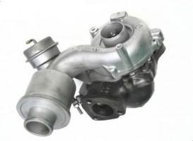 Turbo pro Audi TT 1.8 T ,r.v. 05-06 ,140KW, 53039880052