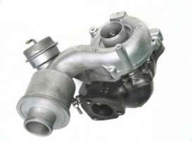 Turbo pro Volkswagen Beetle 1.8 T ,r.v. 00-04,132KW, 53039880052