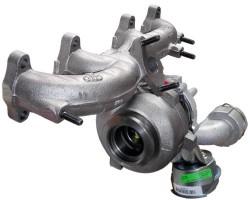 Turbo pro Volkswagen Touran 1.9 TDI ,r.v. 04-,66KW, 751851-5003