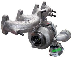 Turbo pro Seat Altea 1.9 TDi ,r.v. 04-,77KW, 751851-5003
