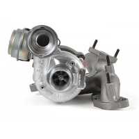 Turbo pro Volkswagen Touran 2.0 TDI ,r.v. 03-,100KW, 724930-5009
