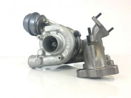 Turbo pro Volkswagen Bora 1.9 TDI ,r.v. 97-05,74KW, 713672-5006