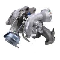 Turbo pro Seat Toledo III 2.0 TDi ,r.v. 07-09,103KW, 765261-50149