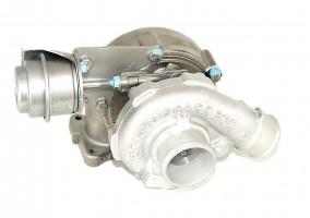 Turbo pro Kia Rio 1.5 CRDi ,r.v. 05-,81KW, 782403-5001