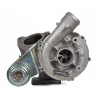 Turbo pro Citroen Evasion 2.0 HDi ,r.v. 01- ,80KW, 713667-5003