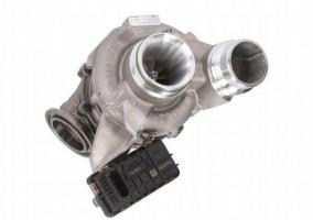 Turbo pro BMW 525 d (F10), r.v. 10-, 150KW, 777853-5011
