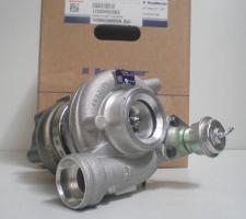 Turbo nové pro Deutz - 12589880083
