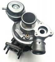Turbo nové pro Alfa Romeo - 812812-5006