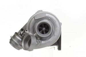 Turbo pro Mercedes M-Klasse 270 2.7 CDi ,r.v. 97-00 ,120KW, 709837-5002