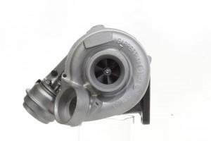 Turbo pro Mercedes E-Klasse 270 2.7 CDi,r.v. 99-02 ,125KW, 709837-5002
