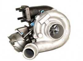 Turbo pro Volkswagen LT II 2.8 TDI ,r.v. 02-06,116KW, 721204-5001