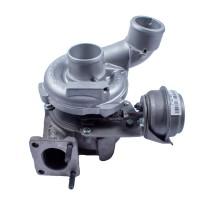 Turbo pro Alfa Romeo 147 1.9 JTD 8V,r.v. 00-,81/84,5KW, 712766-5002
