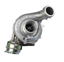 Turbo pro Škoda Superb I 2.5 TDi ,r.v. 01-07 ,114KW, 454135-5010