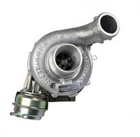 Turbo pro Škoda Superb V6 2.5 TDI,r.v.03-08;110,132KW, 454135-5010