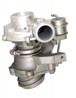 Turbo pro Mercedes Viano 2.2 CDi ,r.v. 03- ,65KW, VV13