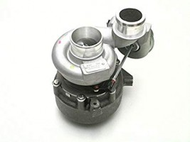 Turbo pro Volkswagen Crafter 2.5 TD ,r.v. 06-,80KW, 49377-07460