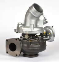 Turbo pro Volkswagen Touareg 2.5 TDI ,r.v. 03-,128KW, 716885-5004