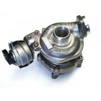 Turbo nové pro Audi A4, A5, Q5 - 818988-5002