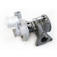 Turbo pro Ford Focus 1.6 TDCi ,r.v. 03-,66KW, 49131-05212