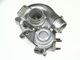 Turbo pro Fiat Ducato III 2.3 120 Multijet ,r.v. 06- ,88KW, 49135-05131