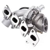 Turbo pro Chevrolet Cruze 1.4 Turbo ECOTEC, r.v. 10-, 103KW, 781504-5004