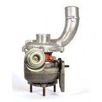 Turbo pro Renault Espace IV 1.9 DCi ,r.v. 02-,88KWm 708639-5010