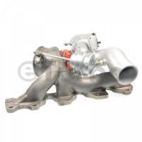 Turbo pro Opel Astra G 2.0 16V Turbo ,r.v. 00-03 ,140KW, 53049880024