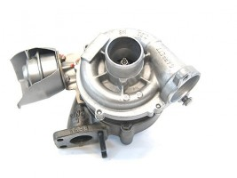 Turbo!REPAS! pro Citroen C4 1.6 HDi,r.v. 04-,80KW
