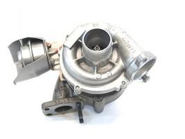 Turbo!REPAS! pro Citroen C5 II 1.6 HDi FAP,r.v. 05-,80KW