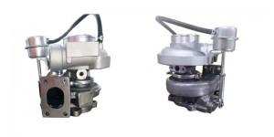 Turbo nové pro Iveco, New Holand - 4033163