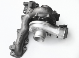 Turbo pro Saab 9-5 1.9 TiD,r.v. 05-10,110KW, 773148-5001