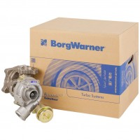 Turbo pro DAF CF85,r.v.99-,280KW, 53319887143